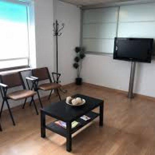 Sala espera 1